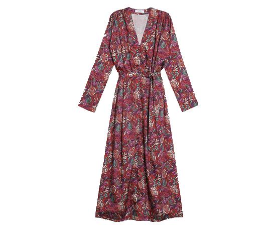 robe mercy hendrix