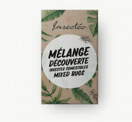 Insectescomestibles