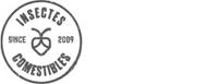 insectescomestibiles logo