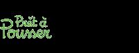 Logo Prêt à pousser boutique