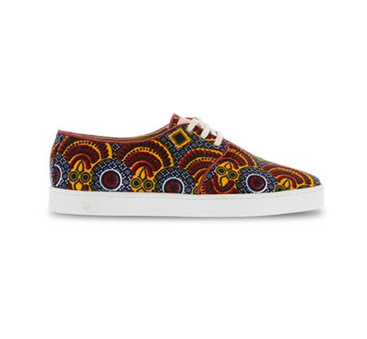 Panafrica baskets