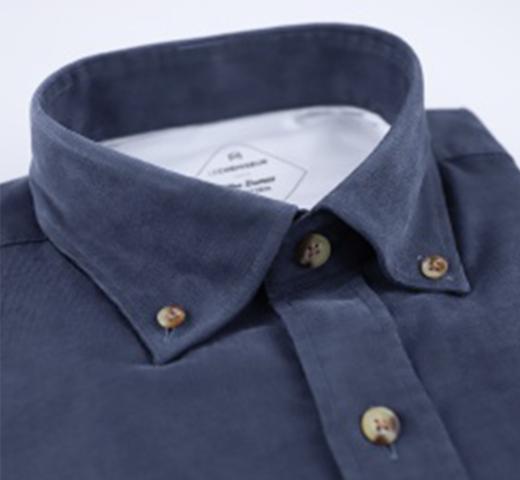 Le chemiseur S50