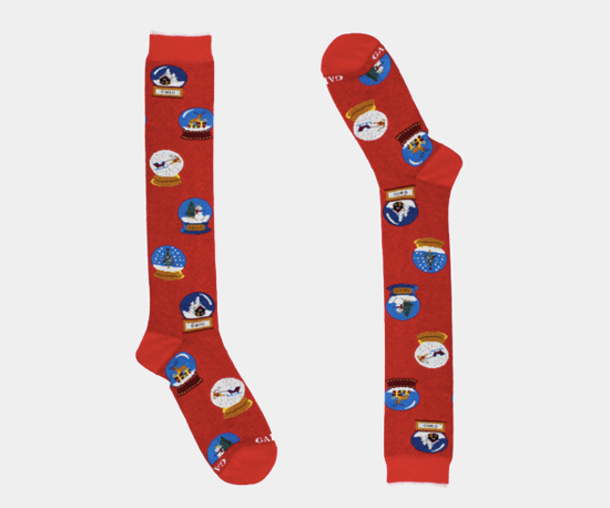 Chausettes Noel