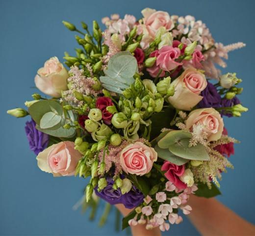 Les fleurs de Nicolas_produit