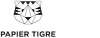 Papier tigre_logo