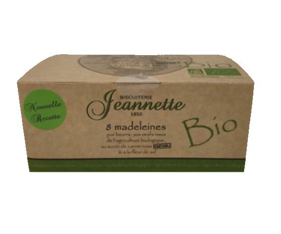 jeannette 1850 boite de madeleines