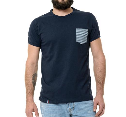 le tshirt propre