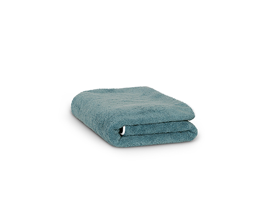 La serviette