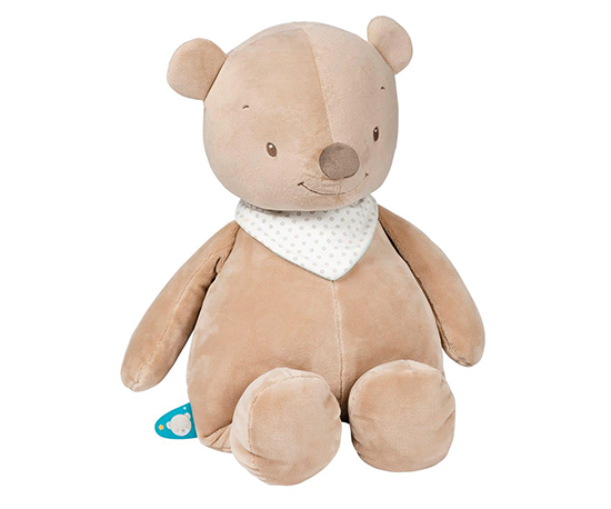 Peluche Ours Pearls of Baby