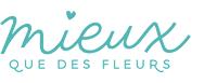Logo Mieux Que Des Fleurs